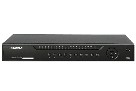 Lorex 1080p LHV2000 Series LHV22162T 16 Channel 2TB True High Definition 1080p Security Digital Video Recorder, Black,(M.Refurbished)