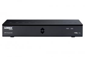 LHA42161T 16 Channel 4MP 1TB Analog HD security system DVR (Manufacturer Refurbished)