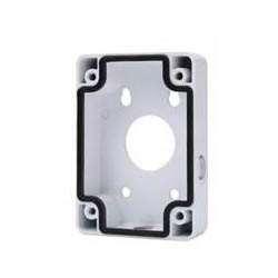 FLIR Digimerge MNTNZ30J Outdoor Weatherproof Square Junction Box, White