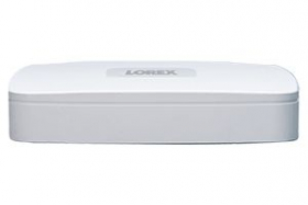 4K ULTRA HD NVR with 8 Channels and Lorex Cloud