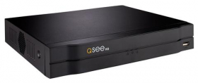 4 CHANNEL 1080P NETWORK VIDEO RECORDER (QC894)