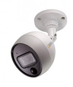 4MP ANALOG HD BULLET SECURITY CAMERA WITH PIR TECHNOLOGY (QCA8081B)