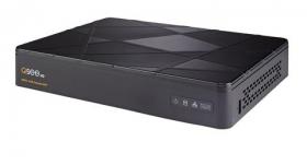 4 CHANNEL 4K H.265 NETWORK VIDEO RECORDER (QT874)