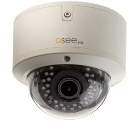 1080P AUTO FOCUS ANALOG HD DOME SECURITY CAMERA (QTH8078DA)