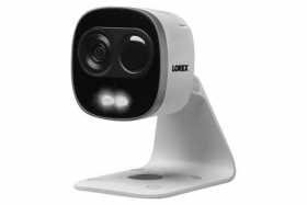 Lorex LNW16XF 1080p Active Deterrence WiFi Security Camera