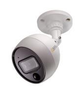 Q-See QCA8081B-C 4MP Analog HD Bullet Security Camera with PIR Technology (QCA8081B)