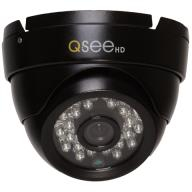 720p Analog HD Dome Security Camera (QTH7213D)
