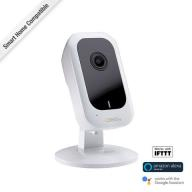 Q-See 3MP Wi-Fi Cube Security Camera with 16GB Micro SD Card (QCW3MP16)