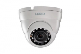 2K (5MP) Super HD IP Camera with Color Night Vision (Dome)