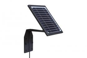 Lorex ACSOL1B Solar Panel for Wire-Free Cameras