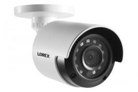 Lorex LBV2531W 1080p HD Weatherproof Bullet Security Camera (Open Box)