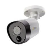 5MP Analog HD Precise Motion Bullet Security Camera (QTH8075B)