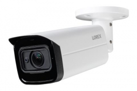 Lorex C861CF 4K Ultra HD Motorized Varifocal Security Camera with Color Night Vision