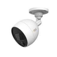 Q-See QCA8095B-C 4K Analog HD Bullet Security Camera with PIR Technology (QCA8095B)