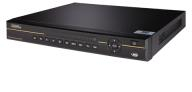 8 Channel 4K H.265 Network Video Recorder (QCK81)